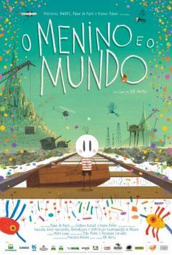Мальчик и мир / O Menino e o Mundo (2013)