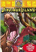 Остров динозавров / Dinosaur Island (2014)