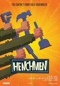 Приспешники | Henchmen (2018)