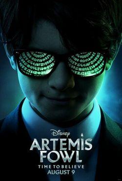 Артемис Фаул / Artemis Fowl (2020)